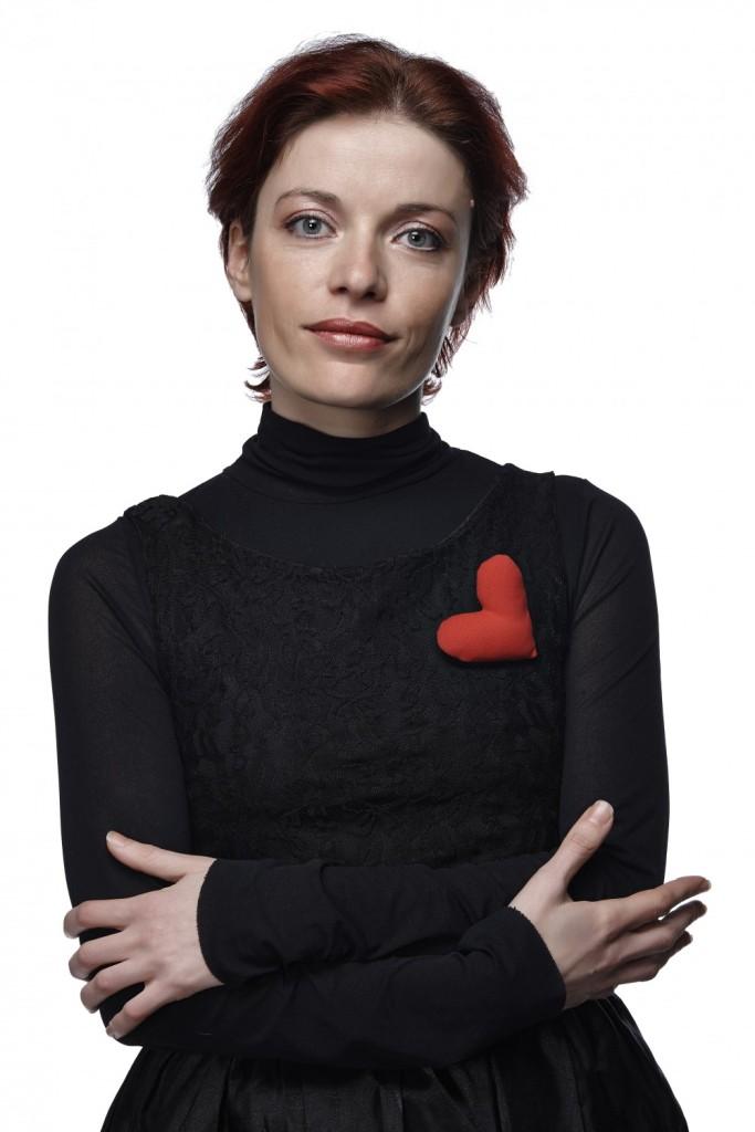 Деси Данкова TEDxNBU