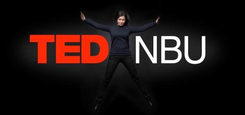 Adi Vasileva TEDxNBU
