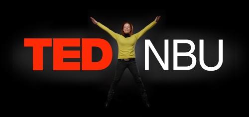 TEDxNBU